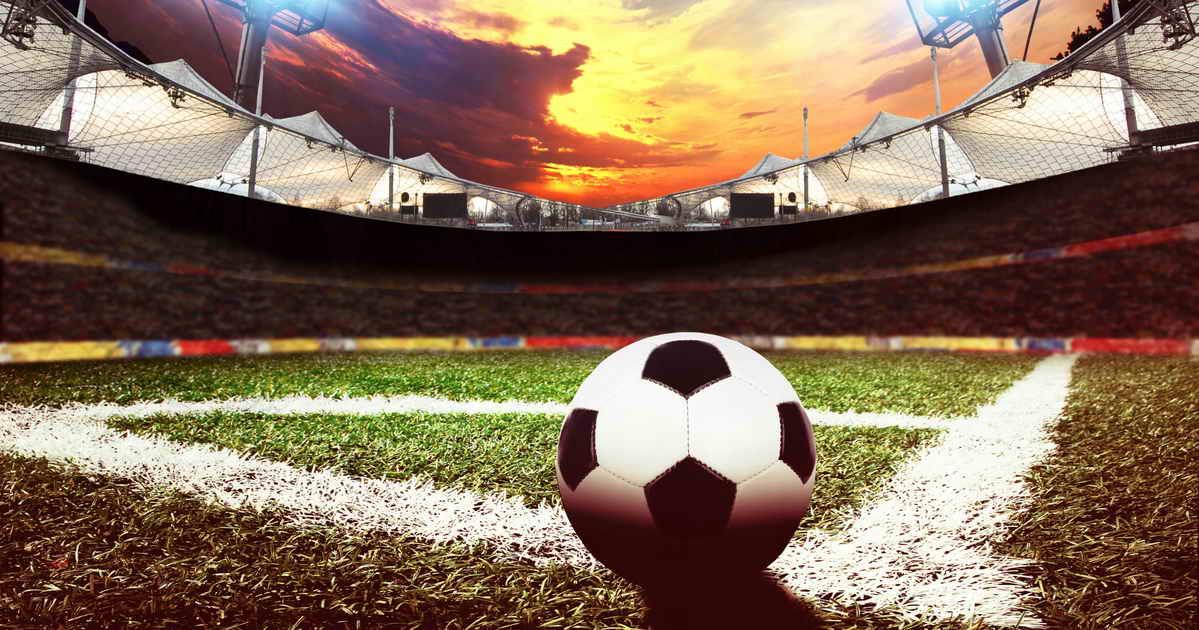 mecze piłkarskie